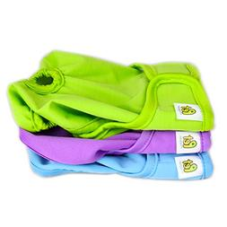 Pet Magasin Luxury Reusable Dog Diapers  –  Durable & Wash