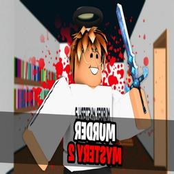 CHEAPEST! Roblox ALL Murder Mystery 2 MM2 Godly Knives and G
