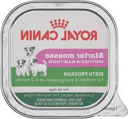 royal canin size health nutrition starter mother