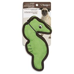 Be Good Seashore Tough Toy for Dogs, Seahorse