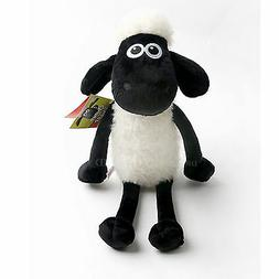 Shaun the sheep Character rag doll Plush Stuffed Animal Toy