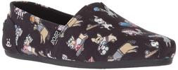 Skechers BOBS Women's Plush-Go Fetch Ballet Flat