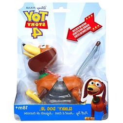 slinky dog jr toy story 4 pull