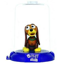 "Slinky Dog Toy Story Domez 25 Years Blind Box Figure 3"" Seal"