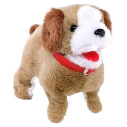 Sparky the Fabulous Flip Over Puppy, Battery Operated