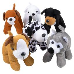 stuffed animals bulk