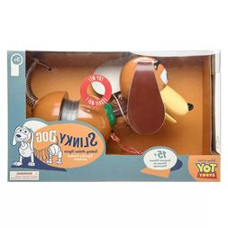 Talking Slinky Dog Toy Story Official Disney Merchandise