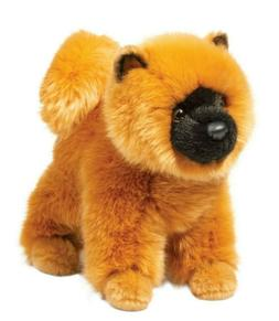 "Taya 9"" Chow Chow by Douglas stuffed animal toy dog plush go"