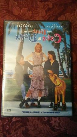 The Truth About Cats and Dogs  New Sealed