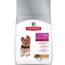 Hill'S Science Diet Adult Small & Toy Breed Dog Food, Lamb M
