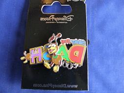Disney * TOY STORY - SLINKY DOG DASH * New on Card Attractio
