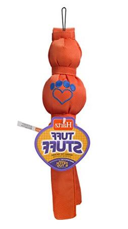 HARTZ Tuff Stuff Fetch & Tug Dog Toy - Large
