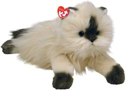 Ty Peaches - Beige Himalayan CatTy Peaches - Beige Himalayan