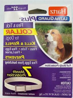Hartz UltraGuard Plus Flea and Tick Dog Collar