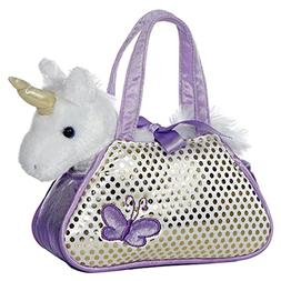 Aurora World 8-inch Fancy Pal Unicorn