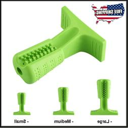 US Dogs Brushing Stick World's Most Effective Toothbrush for
