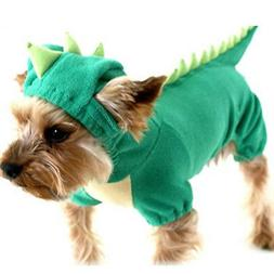 US Pet Dog Cat Puppy Sweater Hoodie Coat For Small Pet Dog W