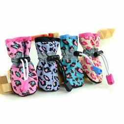 us pet waterproof rain socks shoes boots