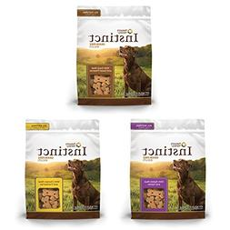 Nature's Variety Instinct Grain Free All Natural Oven-Baked
