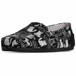 Women's BOBS for Dogs and Cats Plush Slip-On Casua