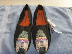 Women's NWT BOBS FOR DOGS Skechers with Memory FoamSize 7