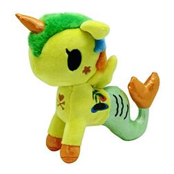 Aurora World Plush - Tokidoki Mermicorno - TROPICA  - New