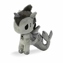 Aurora World Plush - Tokidoki Mermicorno S2 - SHARKBITE  - N