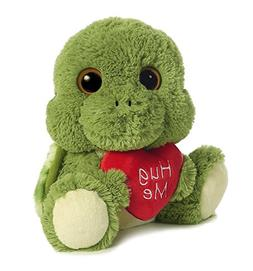 Aurora World Wild Love Tenderheart Turtle Plush, 8""