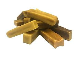 Tibetan Yak Cheese Chews Himalayan Large Bulk 2 lbs,for Most
