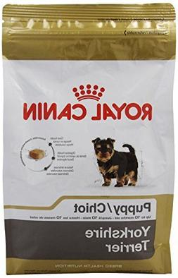 Royal Canin Yorkshire Puppy Dry Dog Food - 2.5 Pounds